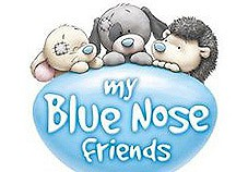 Blue Nose Friends